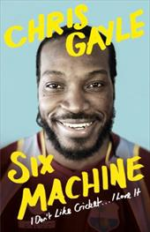 Six Machine: I Don?t Like Cricket?I Love It 23371002