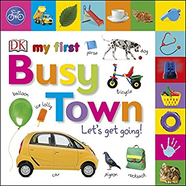 My First Busy Town