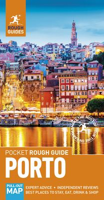 Pocket Rough Guide Porto (Rough Guide Pocket Guides)
