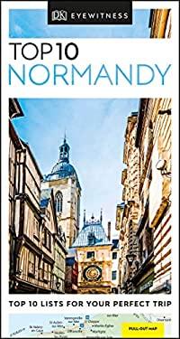 Top 10 Normandy (DK Eyewitness Travel Guide)
