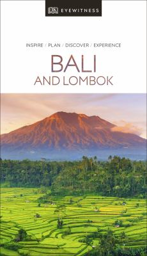 DK Eyewitness Travel Guide Bali and Lombok