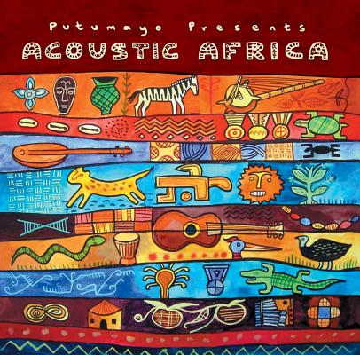 Acoustic Africa 0790248025421