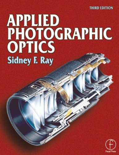 Applied Photographic Optics 9780240515403