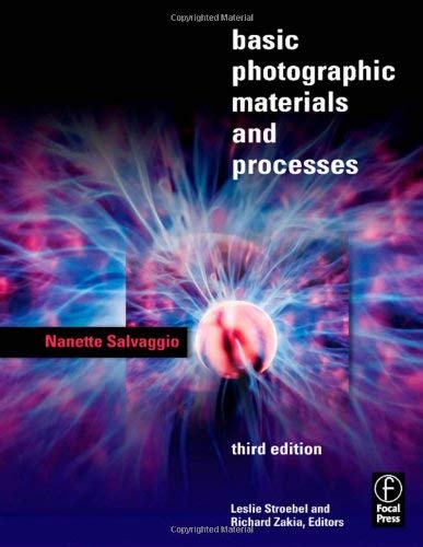 Basic Photographic Materials and Processes 9780240809847