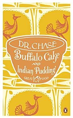 Buffalo Cake and Indian Pudding 9780241956335