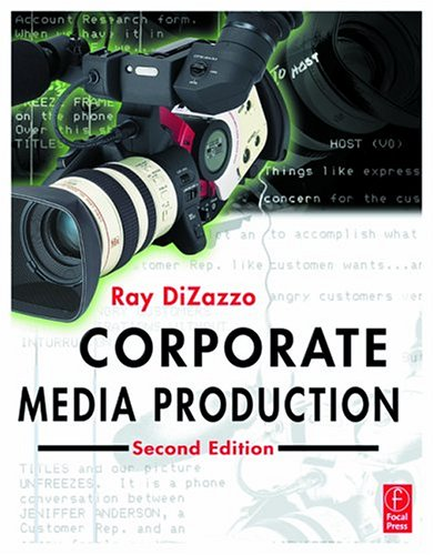 Corporate Media Production 9780240805146
