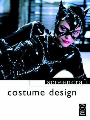Costume Design 9780240805900
