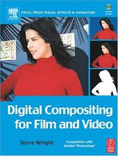 Digital Compositing for Film and Video [With CDROM]