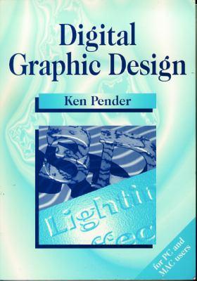 Digital Graphic Design 9780240514772