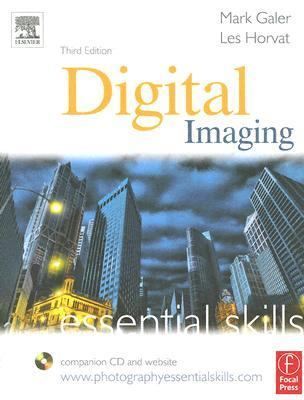 Digital Imaging Essential Skills [With CDROM] 9780240519715
