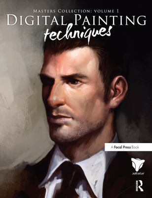 Digital Painting Techniques 9780240521749