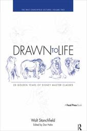 Drawn to Life: 20 Golden Years of Disney Master Classes 776047