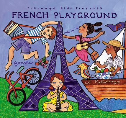 French Playground 0790248024226