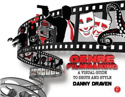 Genre Filmmaking 9780240824215