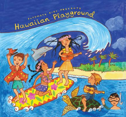 Hawaiian Playground 0790248027425