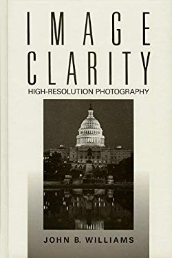 Image Clarity: High-Resolution Photography