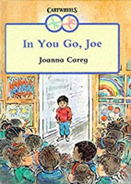In You Go, Joe (Cartwheels) - Carey, Joanna