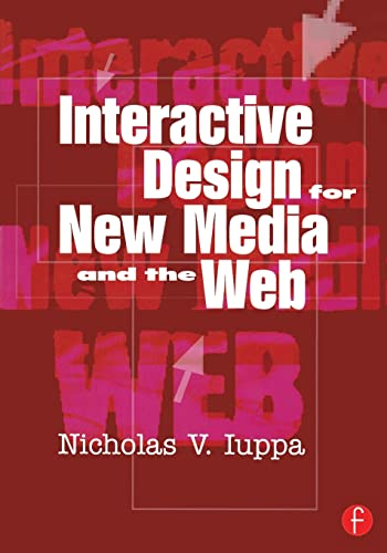 Interactive Design for New Media and the Web 9780240804149
