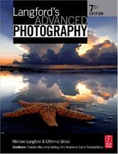Langford's Advanced Photography 775157
