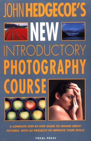New Introductory Photography Course 9780240803463