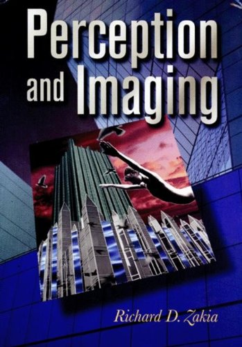 Perception and Imaging 9780240802015