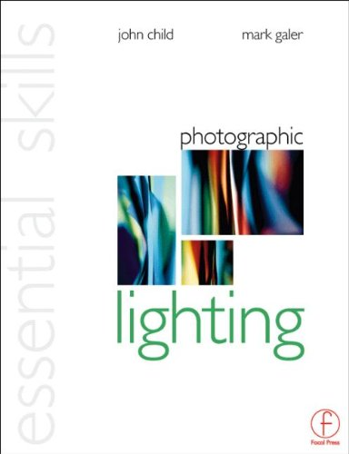 Photographic Lighting 9780240515496
