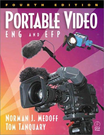 Portable Video: Eng & Efp 9780240804385