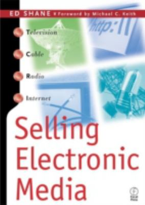 Selling Electronic Media 9780240803272