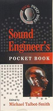 Sound Engineer's Pocket Book 9780240514062