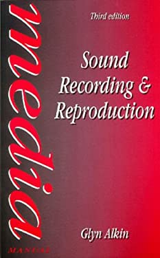 Sound Recording and Reproduction 9780240514673