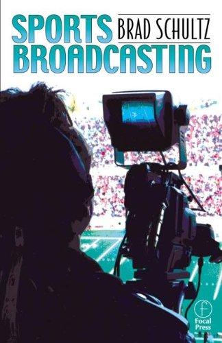 Sports Broadcasting 9780240804637