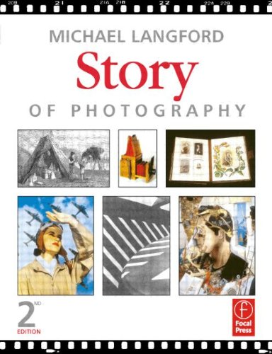 Story of Photography 9780240514833