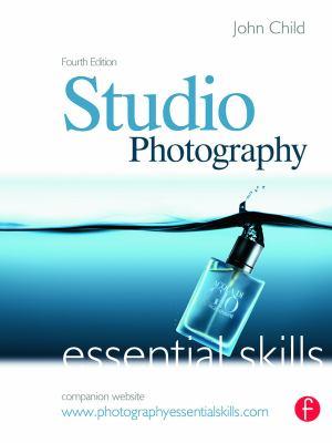 Studio Photography: Essential Skills 9780240520964