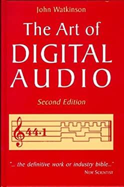 The Art of Digital Audio 9780240513201