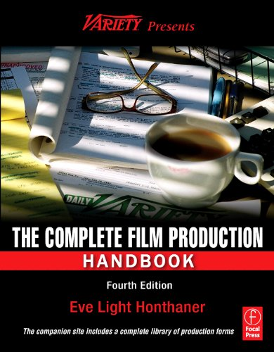 The Complete Film Production Handbook 9780240811505