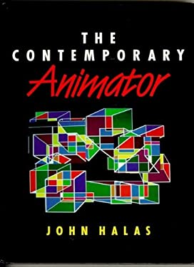 The Contemporary Animator 9780240512808