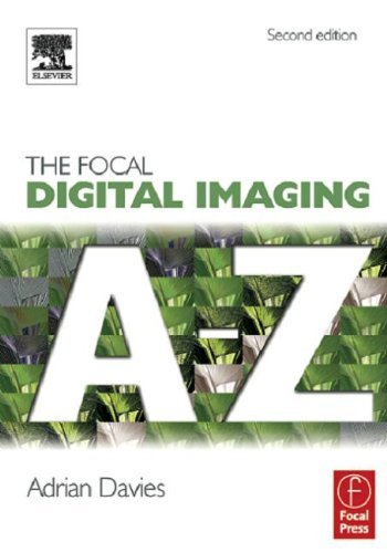 The Focal Digital Imagaging A-Z 9780240519807