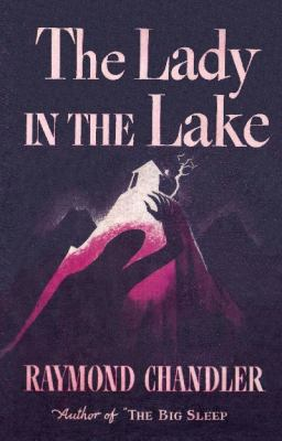 The Lady in the Lake 9780241144589