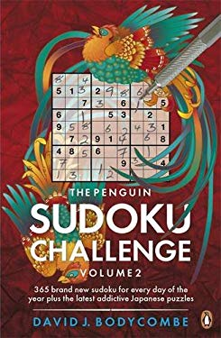 The Penguin Sudoku Challenge: Volume Two 9780241959404