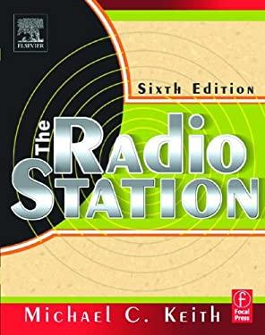 The Radio Station 9780240805306