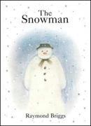 The Snowman 9780241139387