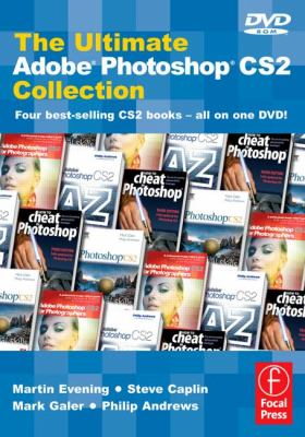 The Ultimate Adobe Photoshop CS2 Collection