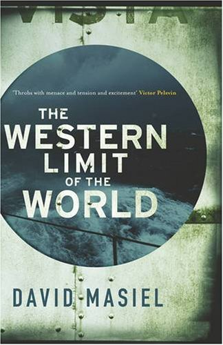 The Western Limit of the World 9780241142660