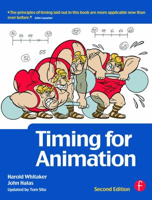 Timing for Animation 9780240521602