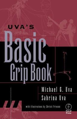 Uva's Basic Grip Book 9780240804859