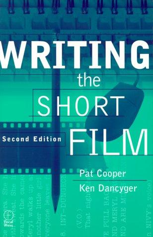 Writing the Short Film 9780240803692