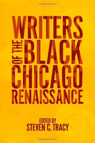 Writers of the Black Chicago Renaissance 9780252036392