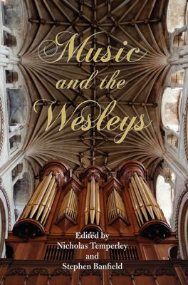 Music and the Wesleys 9780252077678
