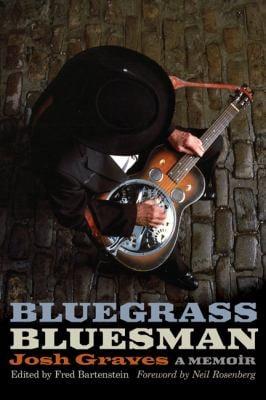 Bluegrass Bluesman: A Memoir