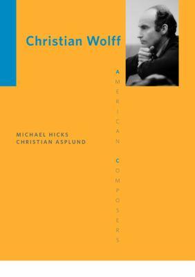 Christian Wolff 9780252078965